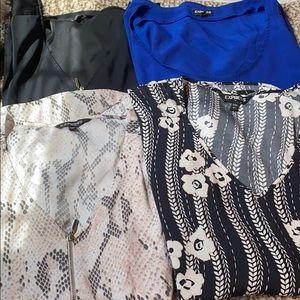 Bundle blouses
